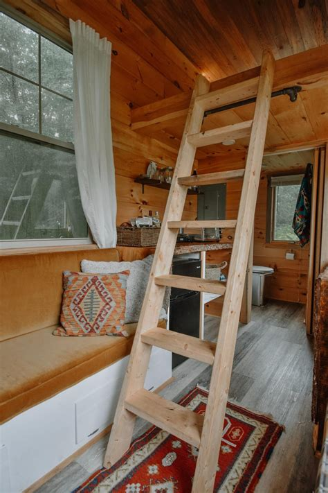 Build Loft Ladder